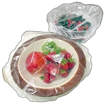 12-pc Cake Pan & Bowl Cover Set