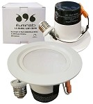 Dimmable LED Can Downlight