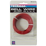 Techman 50-ft Bell Wire