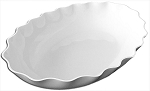 CAMBRO Showfest Oval Deli Display Bowl