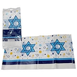 Hanukkah Table Cover