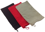 100% Cotton Drawstring Pouches