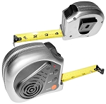 Talk-Back 25-ft Tape Measure