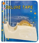 Stationery Tape with Dispenser