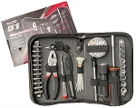 Allied 51-pc Mechanic's Tool Set