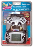 6-in-1 Electronic Games w/Joystick