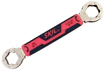 SKIL Secure Grip Self-Tightening Box Wrench